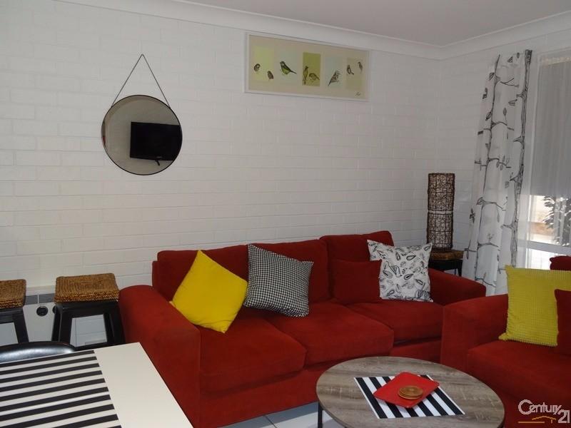 3/6 Elizabeth Street, Sawtell - Holiday Villa Rental in Sawtell