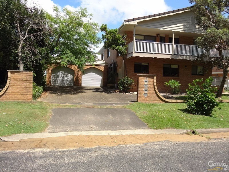 3/35 Fourth Avenue, Sawtell - Holiday Townhouse Rental in Sawtell