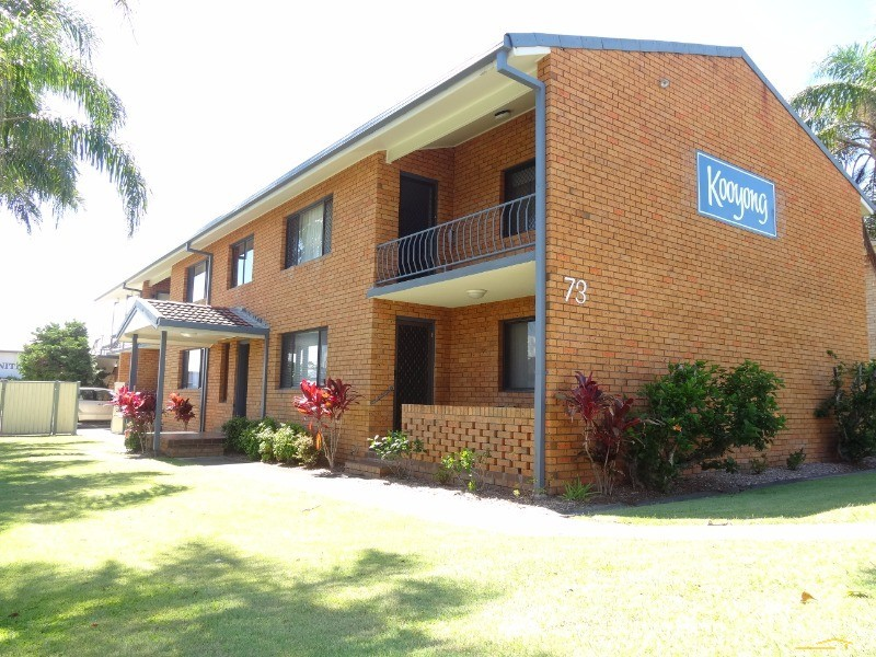 3/73 FIrst, Sawtell - Holiday Unit/Apartment Rental in Sawtell