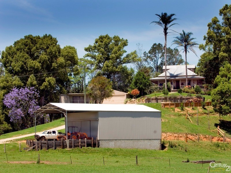 64 Rigney Drive, Bellingen - Rural Livestock Property for Sale in Bellingen