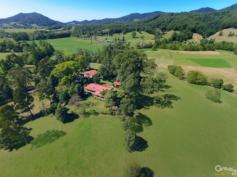 Property for Sale in Upper Orara NSW 2450