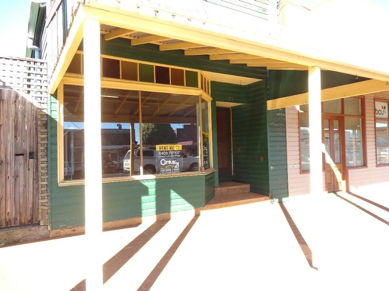 Office Space/Commercial Property for Lease in Dorrigo NSW 2453