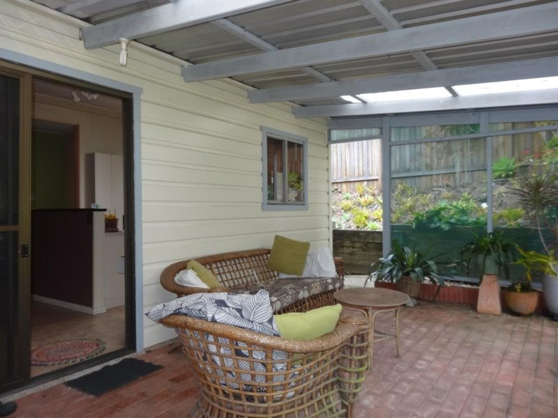 6 Watson Street, Bellingen - House for Rent in Bellingen