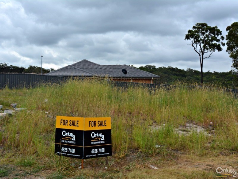 20 Graysynd Circuit, Cameron Park - Land for Sale in Cameron Park