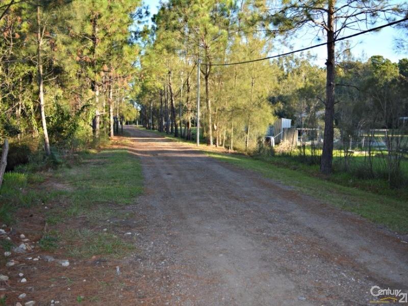 165 Lemon Tree Passage Road, Salt Ash - Land for Sale in Salt Ash