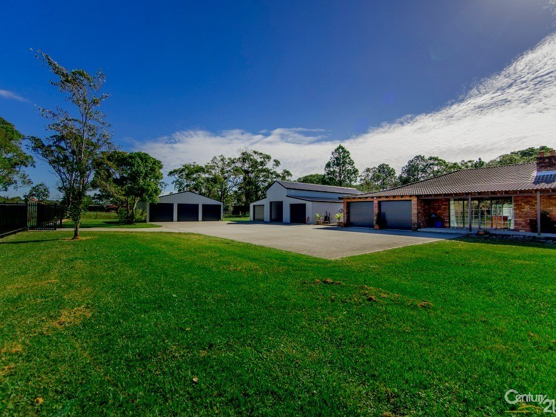 586 Cabbage Tree Road, Williamtown - House & Land for Sale in Williamtown