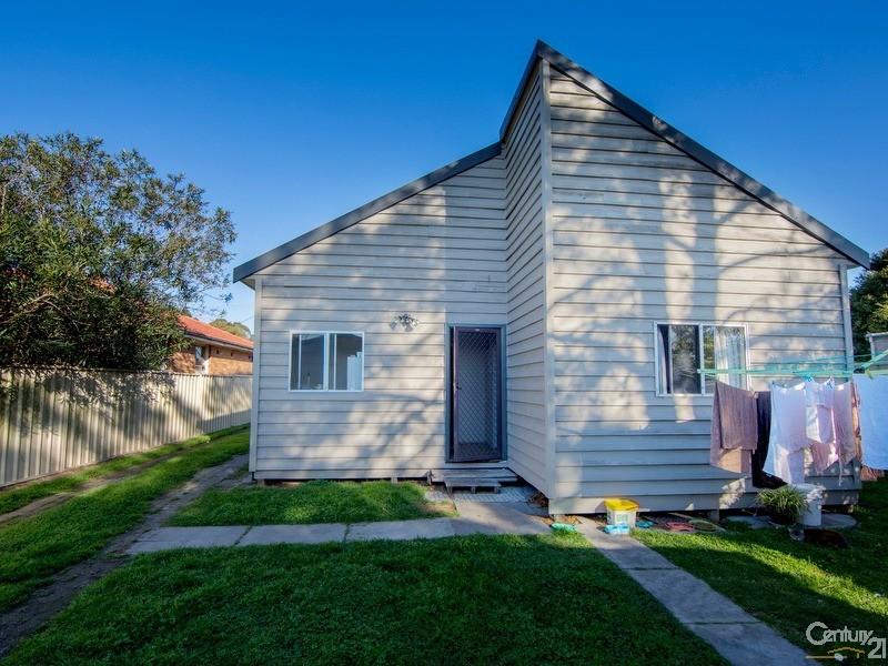 36 Marton Street, Shortland - House for Sale in Shortland