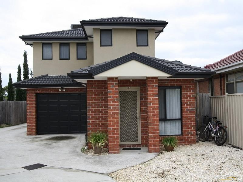 2/13 Davey Court, Springvale - Townhouse for Sale in Springvale