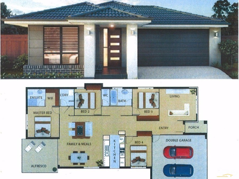 House & Land for Sale in Clyde North VIC 3978