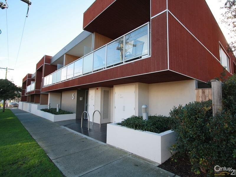 112/5 bear street , Mordialloc - Apartment for Sale in Mordialloc
