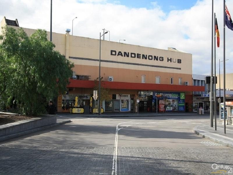 1B/15-23 LANGHORNE RD, Dandenong - Retail Property for Lease in Dandenong