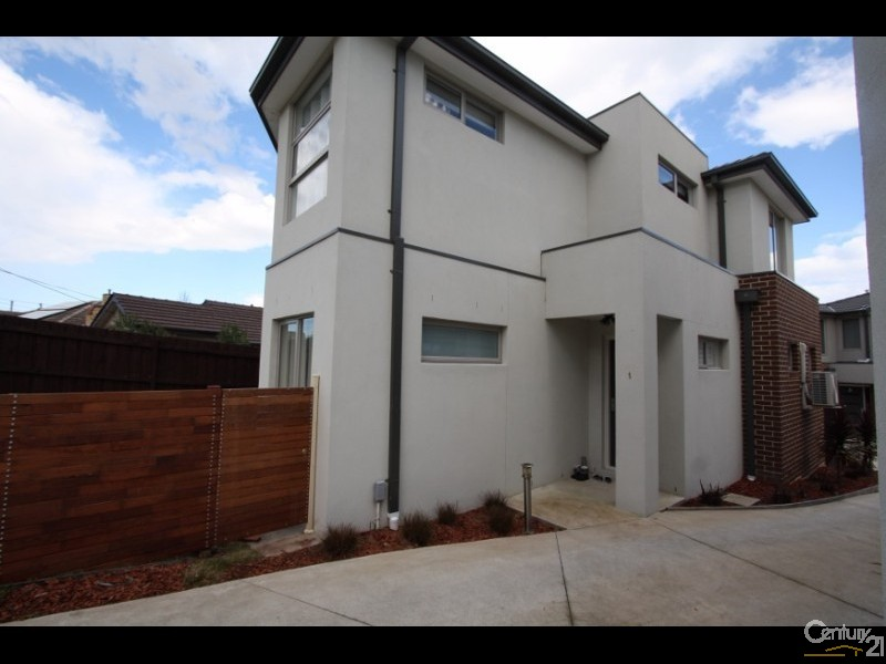 1/14 Pamela Street , Noble Park - Townhouse for Sale in Noble Park