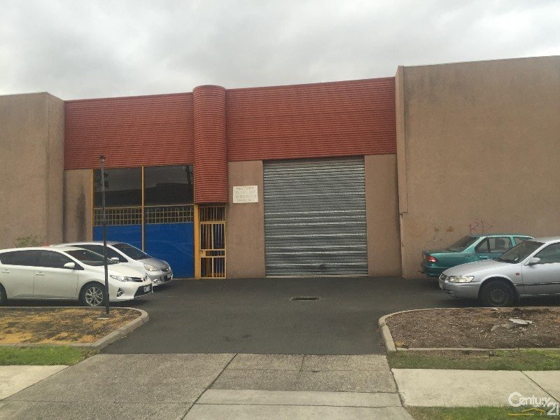 15/134-142 SPRINGVALE RD, Springvale - Commercial Showrooms/Bulky Goods Property for Lease in Springvale