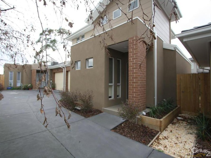 2/212 Corrigan Road, Noble Park - Townhouse for Rent in Noble Park