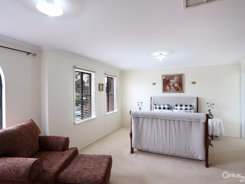 MAster Bedroom - 30 Astley Wynd , Lynbrook - House for Sale in Lynbrook