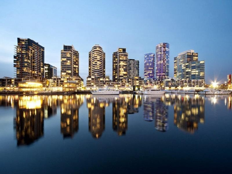 710/241 Harbour Esplanade, Docklands - Apartment for Sale in Docklands