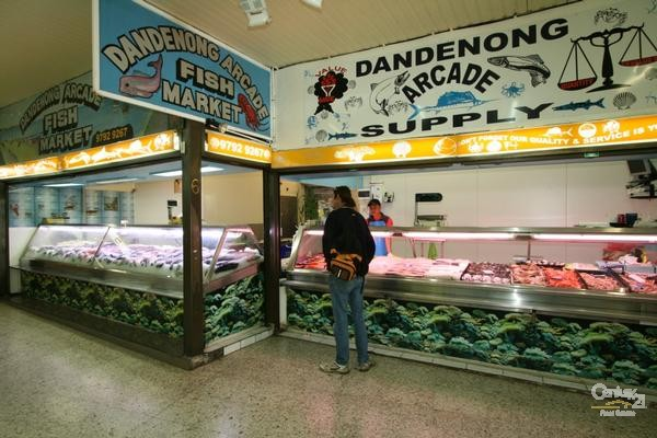 6/326 Lonsdale Street, Dandenong - Restaurant for Sale in Dandenong