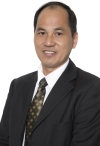 Andrew Wong - Real Estate Agent Springvale