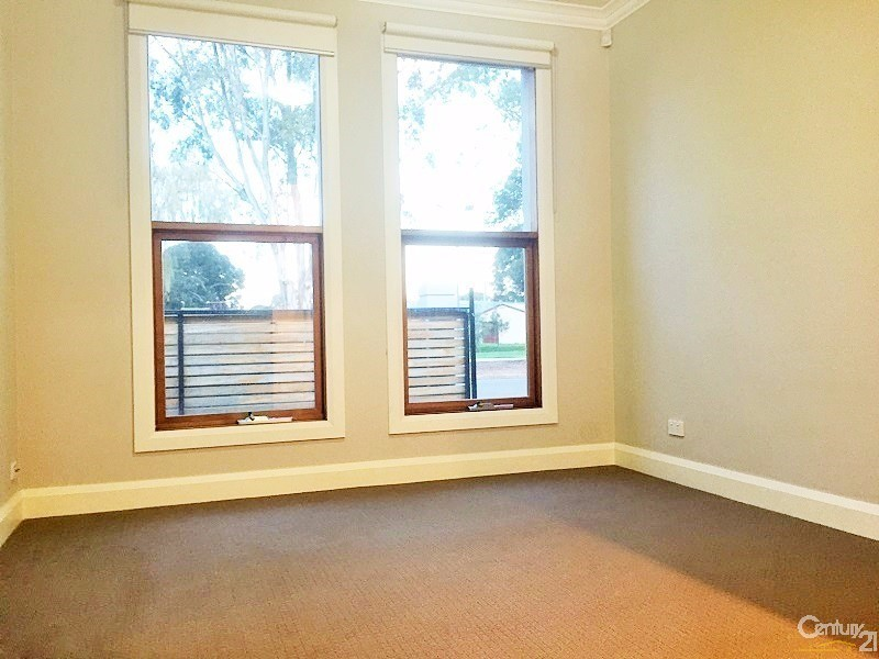 Bedroom 1 (Walk in wardrobe) - 12C Adele Street, Athol Park - House for Rent in Athol Park