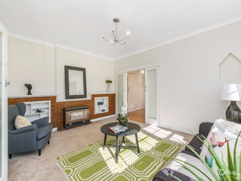 Living - 4 McLachlan Avenue, Glenelg North - House for Sale in Glenelg North