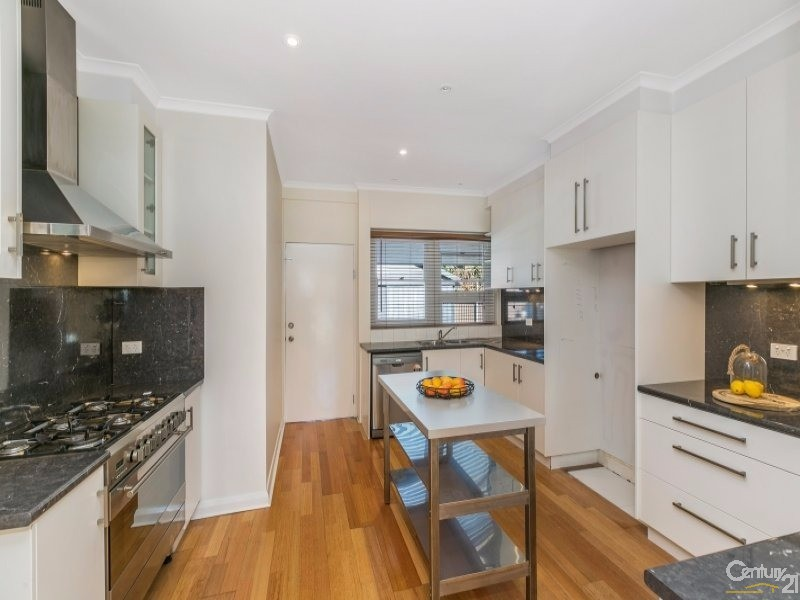 Kitchen - 4 McLachlan Avenue, Glenelg North - House for Sale in Glenelg North
