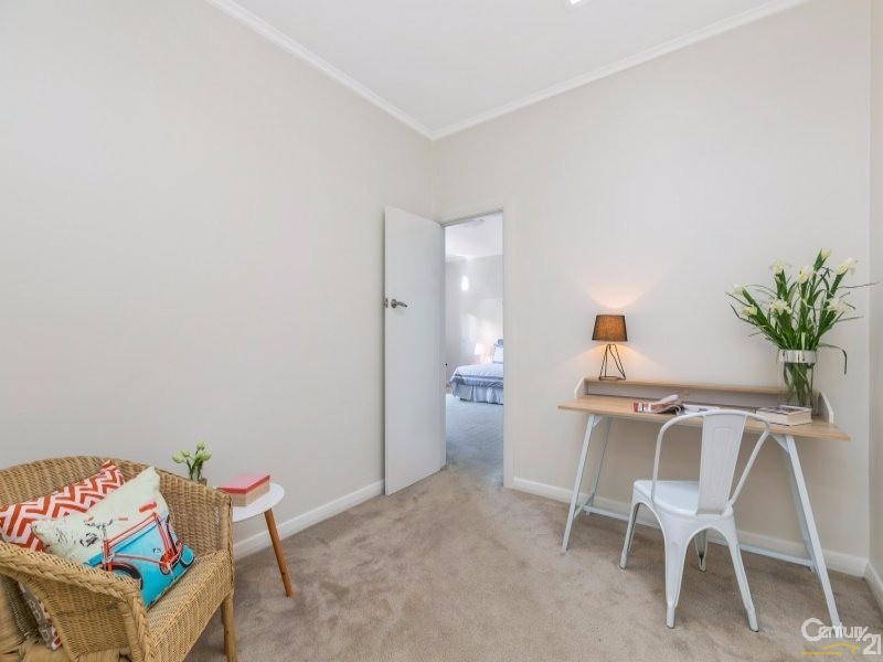 Parents Retreat / Study - 4 McLachlan Avenue, Glenelg North - House for Sale in Glenelg North