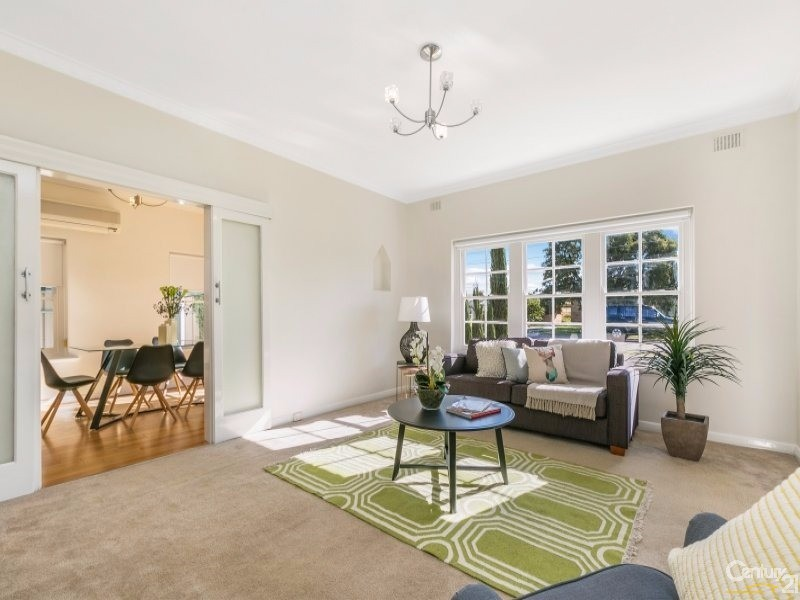 Living - Dining - 4 McLachlan Avenue, Glenelg North - House for Sale in Glenelg North