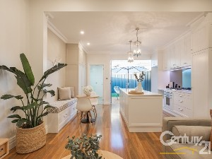 CENTURY 21 Urban Property of the week