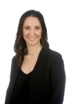 Danielle Matto - Property Manager - Administration North Plympton