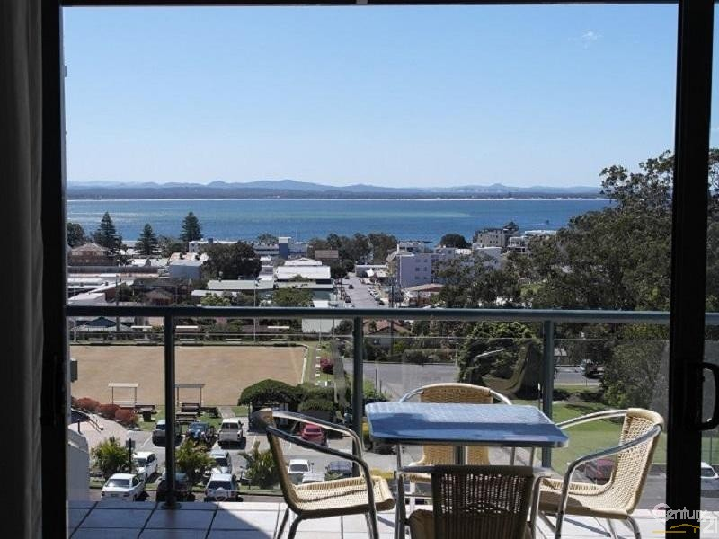 505/61B Dowling Street,, Nelson Bay - Apartment for Sale in Nelson Bay