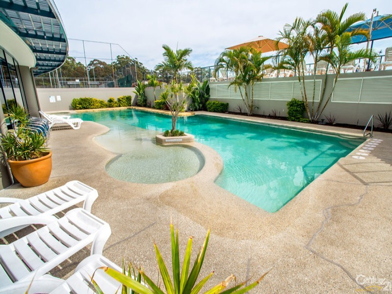 421/61 Dowling Street,, Nelson Bay - Apartment for Sale in Nelson Bay