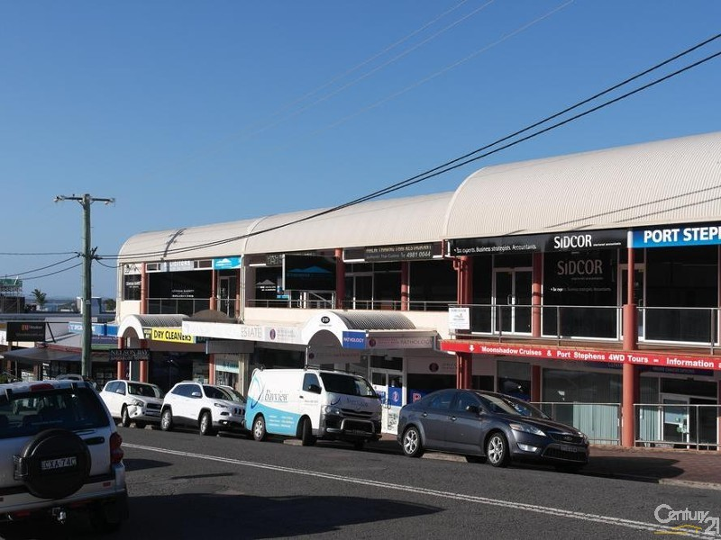 Office Space Commercial Property for Sale in Nelson Bay NSW 2315