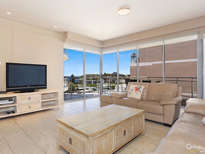 32/61 Donald Street, Nelson Bay - Apartment for Sale in Nelson Bay