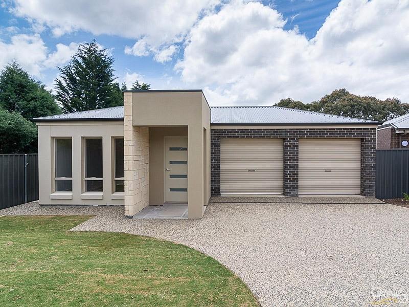Lot 64 Hallett Road, Littlehampton - House for Sale in Littlehampton