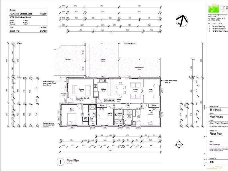 Lot 64 - 66 Hallett Road, Littlehampton - House for Sale in Littlehampton