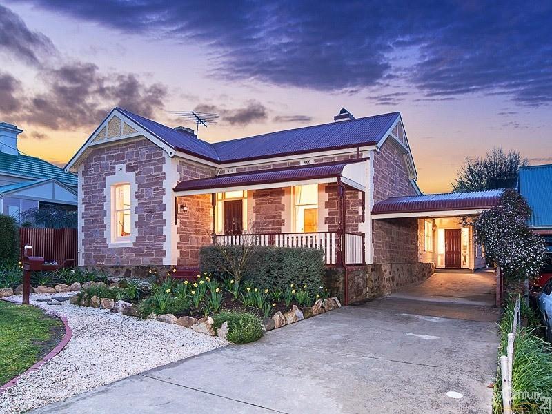 8 Hill Street, Mount Barker - House for Sale in Mount Barker
