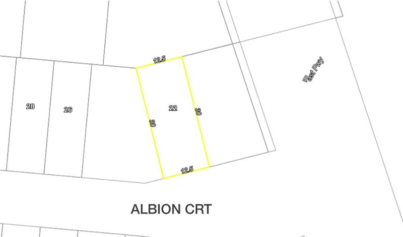 22 Albion Court, Mount Barker - Land for Sale in Mount Barker