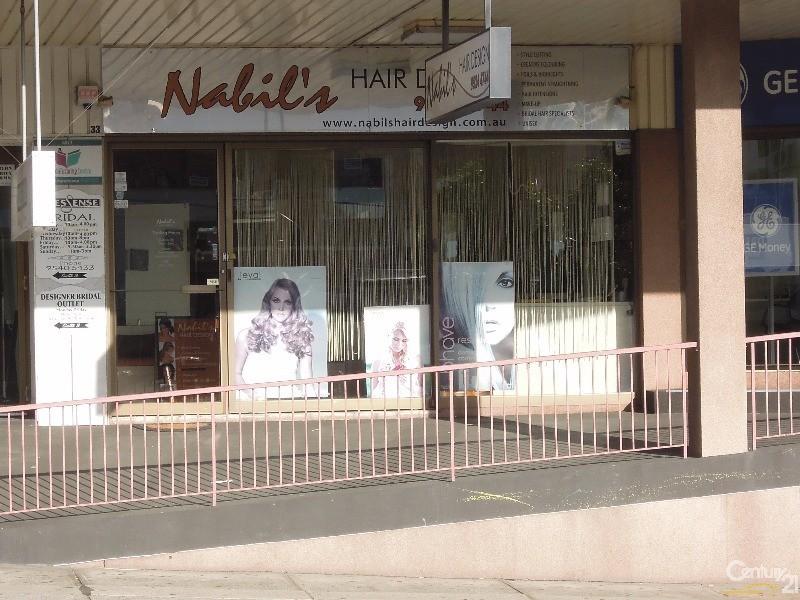 Shop 33/31-41 Kiora Road, Miranda - Retail Property for Lease in Miranda