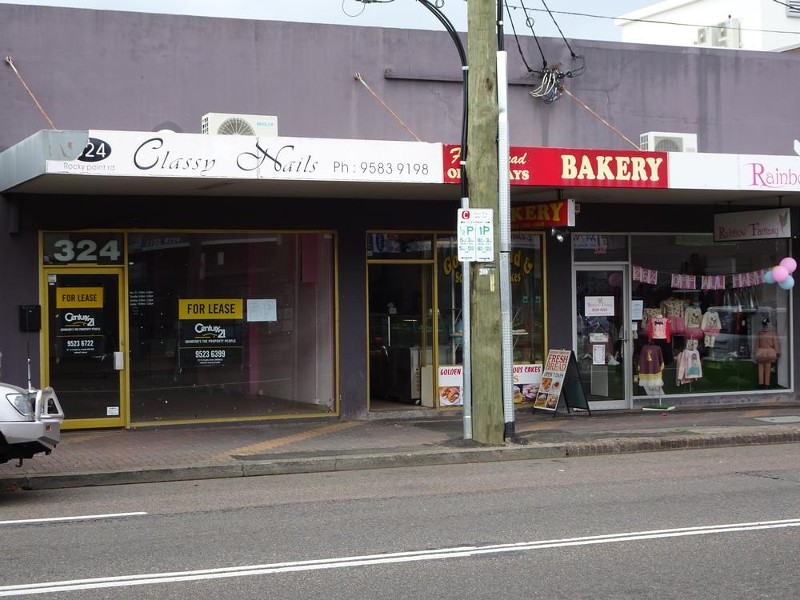 324 Rocky Point Road, Ramsgate - Retail Property for Lease in Ramsgate