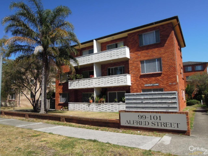 9/99 ALFRED STREET, Ramsgate - Unit for Rent in Ramsgate
