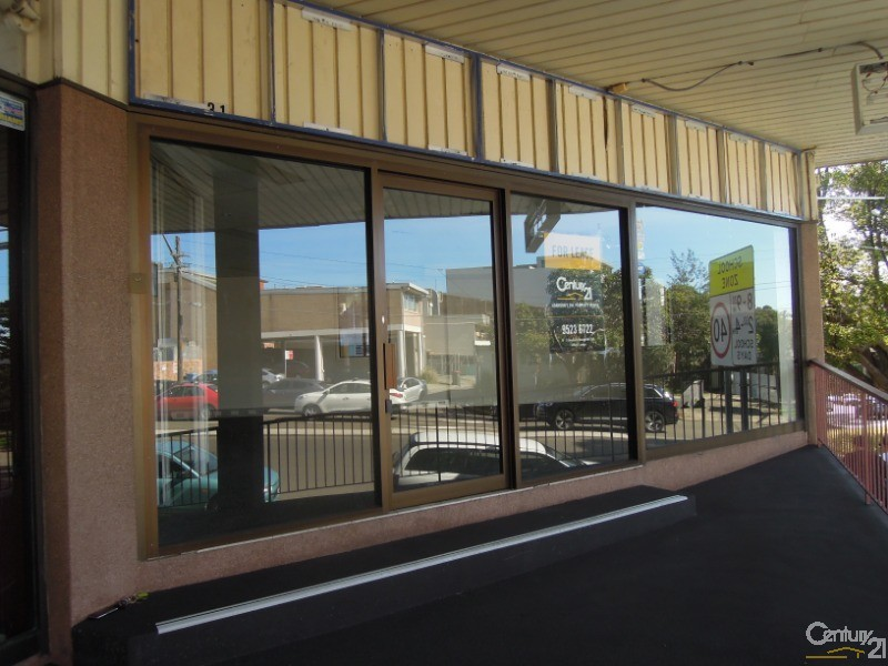 31-41 Kiora Road, Miranda - Office Space/Commercial Property for Lease in Miranda