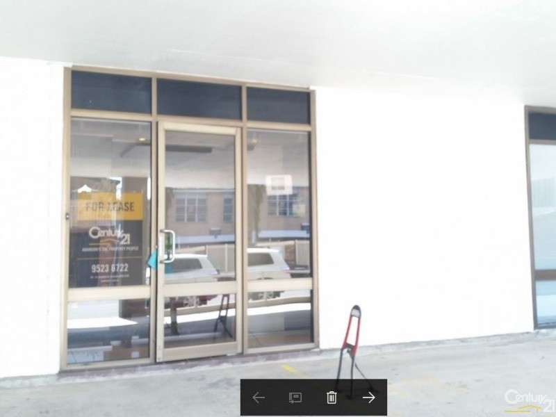Room2 Suite 8/31-33 Gerrale Street, Cronulla - Office Space/Commercial Property for Lease in Cronulla