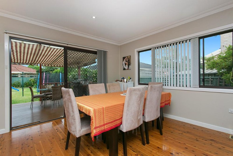 83 Crammond Boulevarde, Caringbah - House for Sale in Caringbah