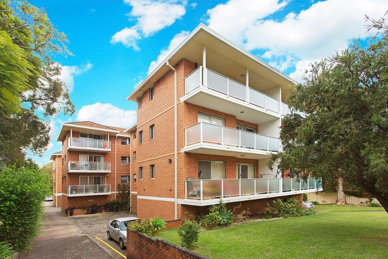 13/11-13 Curtis Street, Caringbah - Unit for Sale in Caringbah