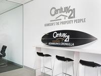 CENTURY 21 Adamson's the Property People