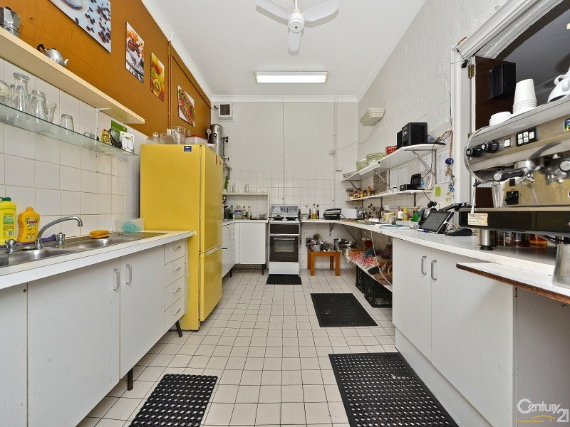 G12 1-15 Barr Street, Balmain - Retail Commercial Property for Sale in Balmain