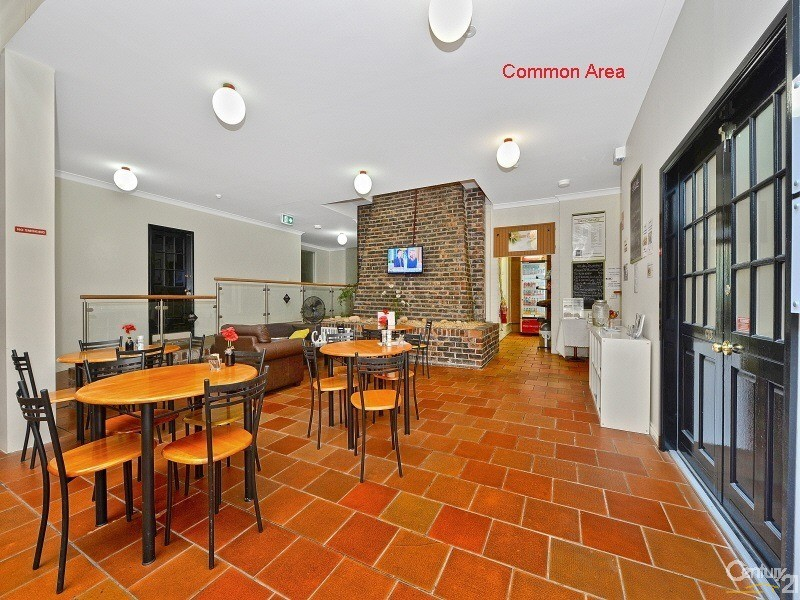 G12 1-15 Barr Street, Balmain - Retail Commercial Property for Sale in Balmain