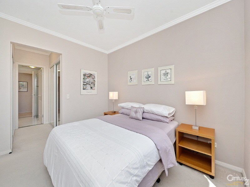 304/1 Warayama Place, Rozelle - Apartment for Sale in Rozelle