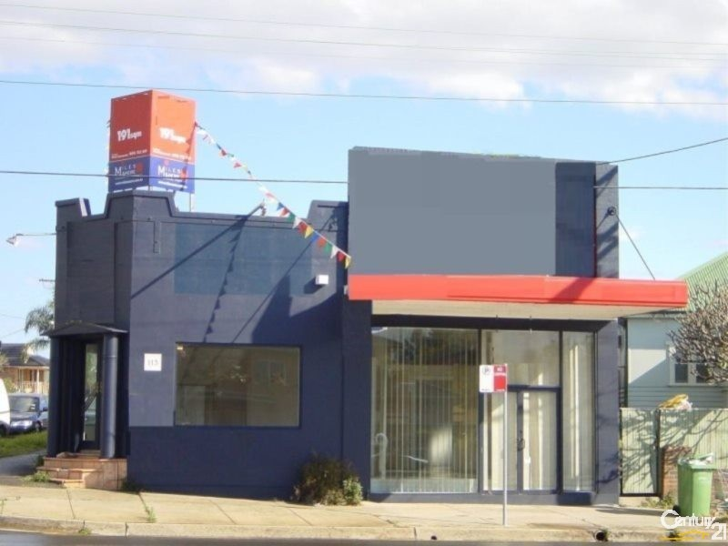 111 Victoria Road, Parramatta - Retail Property for Lease in Parramatta