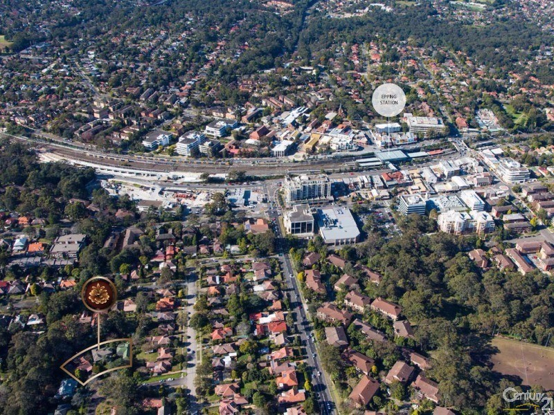 2-6 Hazlewood Place, Epping - Apartment for Sale in Epping